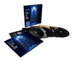 BUSH KATE - BEFORE THE DAWN LIVE 2014 BOX 4 LP VINILE NUOVO SIGILLATOClicca qui per acquistarlo sul nostro store http://ebay.eu/2gS3i9D