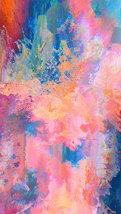 Iphone Wallpapers Art Background Kunst Backgrounds Supplies Artworks
