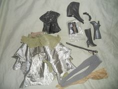 Amber - Steamrolled Outfit Only Ellowyne Wilde