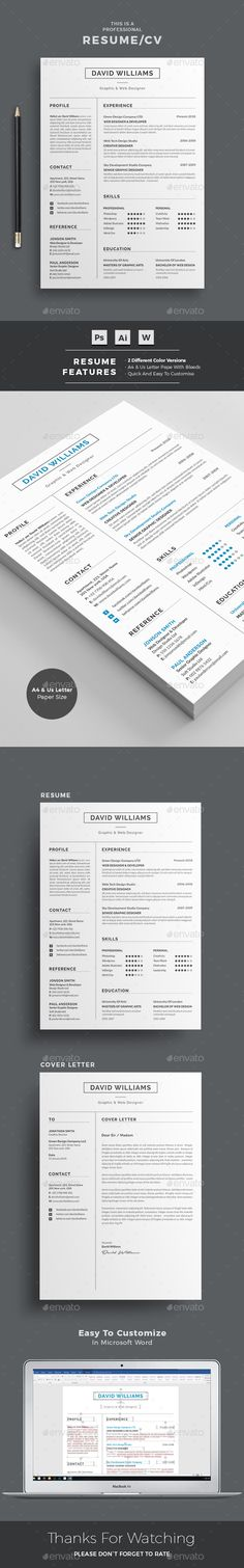 Best Resume format in Word | Simple but worthy, the most user friendly resume design ever. Download now.