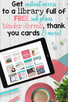Free sub binder and