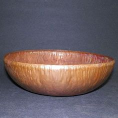 Arts & Crafts Hand Wrought Hammered Copper Bowl By W.H. Dunstan