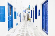 4. Mykonos, Greece | 11 Fabulous Honeymoon Spots To Visit With Your Partner