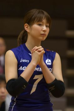 Female Volleyball Players, Women Volleyball, Volleyball Team, Beach Volleyball, Cheerleading, Basketball Players, Nfl Sports, Sports Women, Beautiful Japanese Girl
