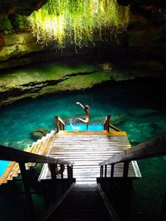 Lady Adventure   Devil's Den   Williston, Florida   A privately owned campgrounds and the underground paradise of crystal clear aquifer exposed by an ancient sink hole that can be explored by snorkel or for those less claustrophobic in dark confined spaces, multiple caves ready and willing to be traversed by certified scuba divers.   Ocala National Forest   Deland Antiquing