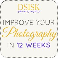 Improve Your Photography in 12 weeks