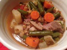 short rib and barley stew recipes dishmaps barley soup beer and barley ...