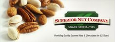 Win a $25 gift certificate for SuperiorNut.com by entering the giveaway on the blog Being Frugal and Making It Work! #giveaway