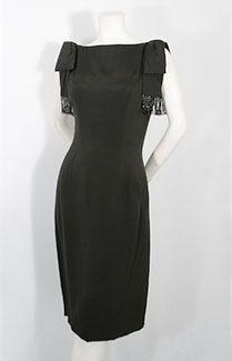 1940s to Designer vintage clothing at VintageTextile.com