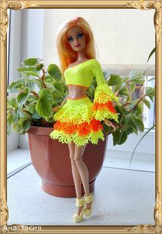 PlayDolls.ru - Играем в куклы: Настасья1406: учусь быть мамой дочки! (72/74)