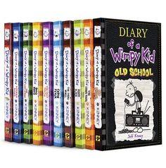 wimpy kid books pdf download