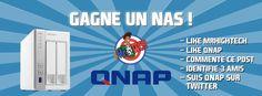 Concours n°5 – QNAP