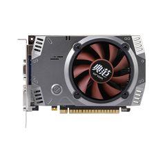 Onda NVIDIA GeForce GT 730 GPU 2GB 64bit 2048MB Gaming DDR5 PCI-E 2.0 Video Graphics Card DVI+HDMI+VGA Port with One Cooling Fan //Price: $91.19//     #electonics