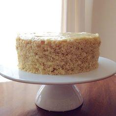 Oh si !! Una tortita para endulzar la vida, estaba buscando por ahí una receta que me pareciera buena para esta torta y me di cuenta que h...