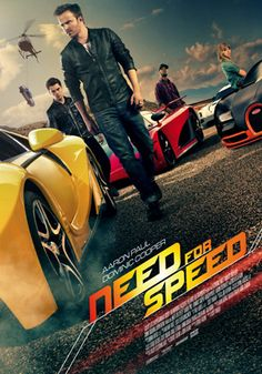 Need For Speed Movies | Watch Movies Online