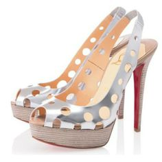 France Christian Louboutin GINZA SPECCHIO 140 mm