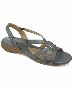 Naturalizer Cooper Sandals - Sandals - Shoes - Macy's