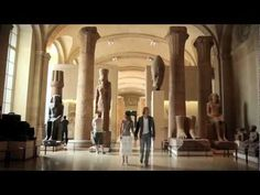 Louvre museum - Teaser (English) - YouTube