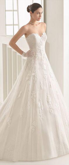 112 best Princess Wedding Dresses images on Pinterest in 2018 ...