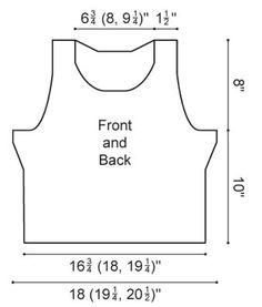 Free Crochet Pattern 40219 Rio Bikini & Coverup : Lion Brand Yarn Company