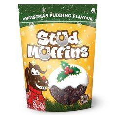 Dover Saddlery Stud Muffins