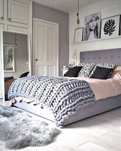 20 Gorgeous Small Bedroom Ideas that Boost Your Freedom   Scandi ...