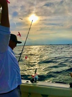 Blackfin Tuna Coming Over The Rail Tuna Fishing, Best Fishing, Blackfin Tuna, Circle Hook, Terminal Tackle, Fishing Report, Boynton Beach, Can Run, Short Trip