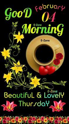Good Morning Thursday, Good Morning Sunshine, Nick Rhodes, Morning Quotes, Allah, Hello Sunshine