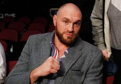 World Heavyweight boxing champion Tyson Fury tests positive for cocaine! - http://www.thelivefeeds.com/world-heavyweight-boxing-champion-tyson-fury-tests-positive-for-cocaine/