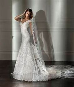 country wedding dresses - Bing Images