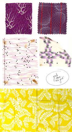 pattern, fabric, design center
