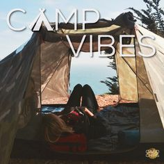 Camp Vibes — Cabo Chips · Taste The Experience