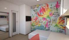 pokoj pro dospívající dívku - Hledat Googlem