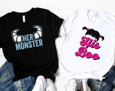 Disney Couple Outfits, Disney World Outfits, Disney Couple Shirts, Matching Disney Shirts, Disney World Shirts, Disney Couples, Disney Clothes, Cute Couple Shirts, Family Shirts
