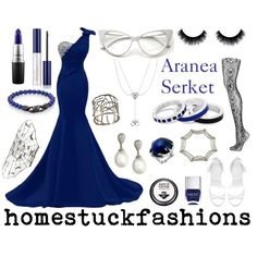Aranea Serket outfit polyvore