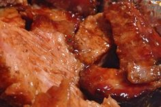 The King of BBQ: Traeger's Burnt Ends. Learn how to make the Rolls-Royce of the BBQ world. Traeger Smoker Recipes, Grill Recipes, Camping Recipes, Camping Meals, Dinner Recipes, Pork Barbecue, Bbq Meat, Burnt Ends, Grilling Sides