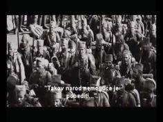 Србија у Првом светском рату - Serbia in Great War (Цео филм) - YouTube