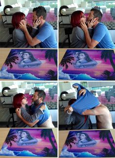 love at first kiss 21 oktober