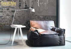 Fauteuil relax Jelly