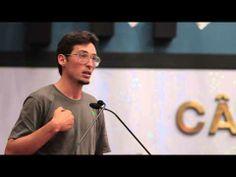Audiência Pública - Cadu Carvalho fala contra a mutilação do Plano Diretor Cicloviário