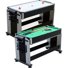 Hathaway Games Fairmont Portable Pool Table Products - Hathaway portable pool table