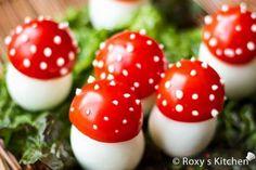 Pericolosissimi funghi da mangiare