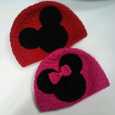 A personal favorite from my Etsy shop https://www.etsy.com/listing/245424403/inspired-mouse-hat-pre-teen-to-adult
