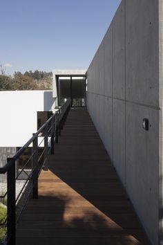 Project: MATERIA – Gustavo Carmona, Lisa Beltrán, www.materiaarq.com  Collaborators: Karla Urbe, Hugo Blancas Location: Mexico City, MX Year: 2015 Images: Onnis Luque