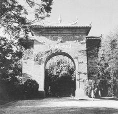 Jardim do Ultramar, 1961