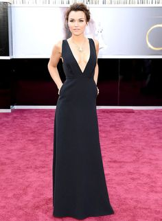 Oscars: See What the Stars Wore!: Samantha Barks