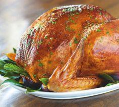 Thanksgiving turkey recipe   @Dean Kim & DeLuca 2013