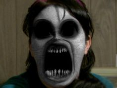 Really Scary | ... picture. It is really scary and shocking!! | Bypass Facebook Fan Pages