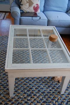 97 Best Window Coffee Tables Images