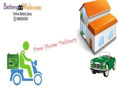 Batterywale.com- Official Online Amaron Battery Store in India: Batterywale.comis official Amaron online eretaile...